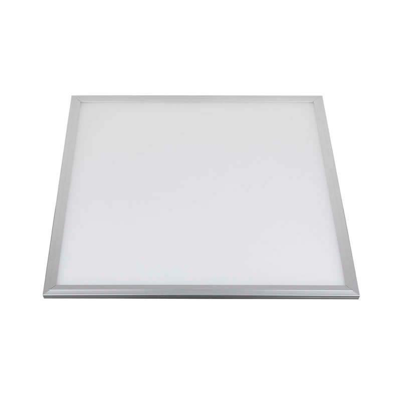 Panel LED 40W Samsung SMD5630, 60x60 cm, Blanco cálido